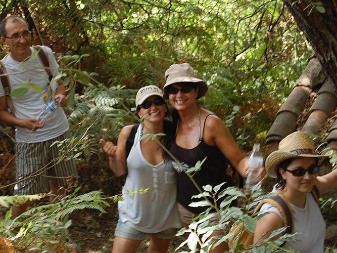 foto vacaciones gredos naturaleza