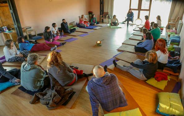 preguntas frecuentes sobre vacaciones alternativas yoga