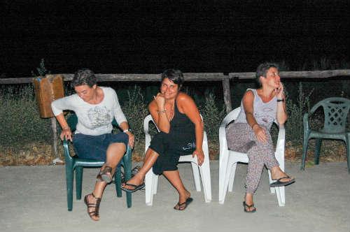 teatro en vacaciones alternativas tres mujeres