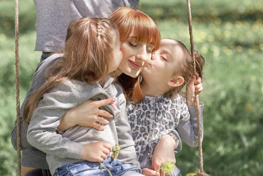 vacaciones con tus hijos de manera alternativa