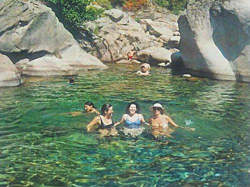 vacaciones con naturaleza virgen