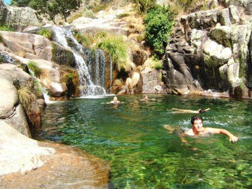 vacaciones naturaleza virgen