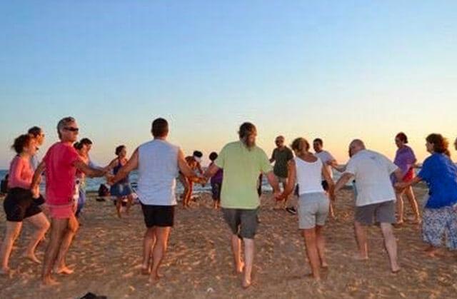 desarrollo personal poder grupo playa