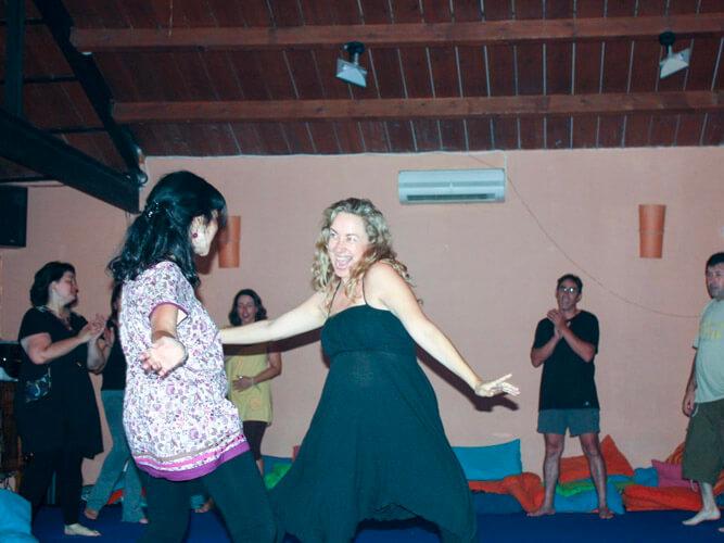 fotos vacaciones alternativas desarrollo baile