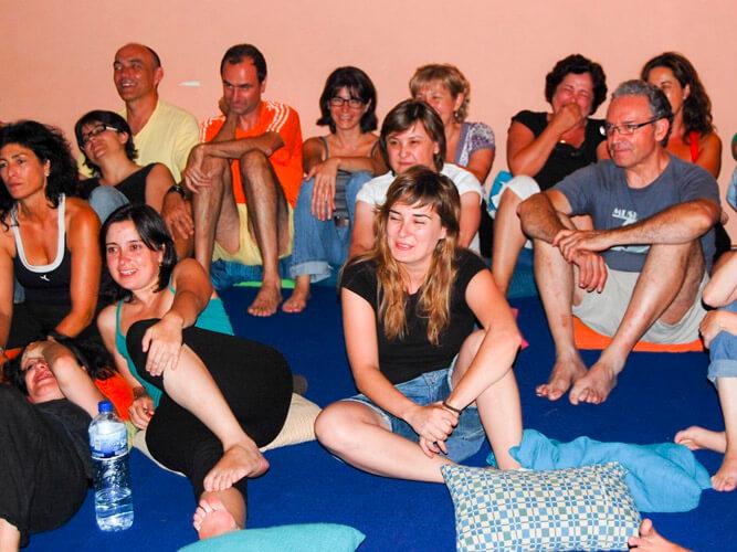grupo vacaciones alternativas y ocio inteligente