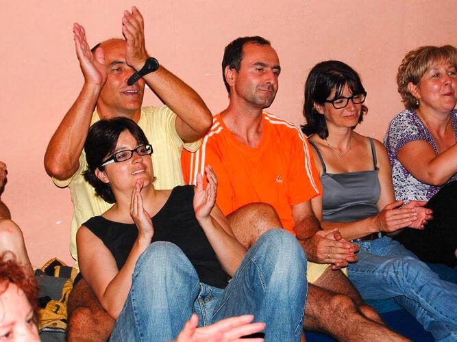 imagen grupos vacaciones ocio alternativo