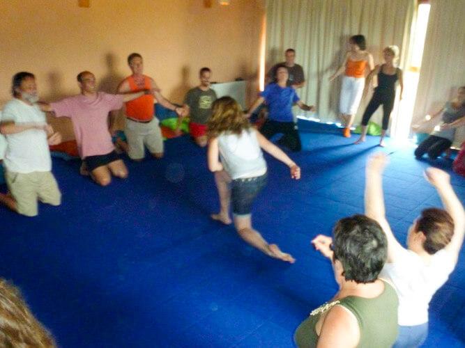 vacaciones desarrollo personal ejercicios